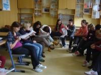 Aktuální nabídka projektu pro školní rok 2011/12!