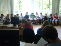 Projekt Stereotýpek v nás je v plném proudu: středním školám nabízí programy interkulturního vzdělávání i v druhém pololetí