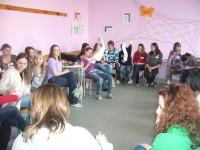 Hledáme lektory/ky interkulturních seminářů a dílen