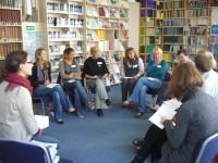 Hledáme asistenty školitelů s odlišným kulturním zázemím
