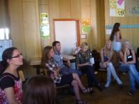 Interkulturní seminář