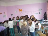 Interkulturní seminář Nymburk (15. 3. 2011)