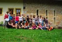 2v1: Túra kulturou a MWC, Osinalice 18.-21.6.2012