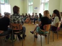 Dílna č. 1, Kutná Hora (10.5.2012)