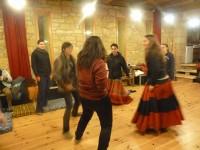 MWC Mikulášské Kácení v Osinalicích, 3.-5.12.2012