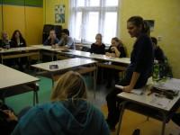Interkulturní seminář, Plzeň (14.12.2012)