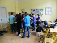 Interkulturní seminář, České Budějovice (16.5.2012)