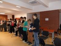 Interkulturní seminář, Kutná Hora (16.11.2012)