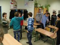Interkulturní seminář, Plzeň (20.11.2012)