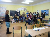 Interkulturní seminář, Mladá Boleslav (4.4.2012)