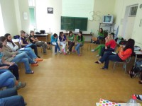 Dílna č. 3, Kutná Hora (7.6.2012)
