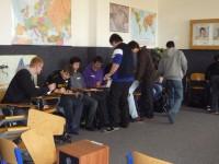 Interkulturní seminář, Dubno (20.2.2012)