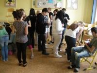 Interkulturní seminář, České Budějovice (21.5.2012)