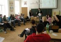 Seminář a dílna č. 1, Trutnov (24.4.2012)