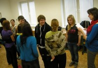 Dílna č. 2 a 3, Trutnov (25.4.2012)