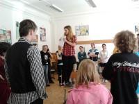 Dílna č. 2 a 3, Trutnov (26.4.2012)