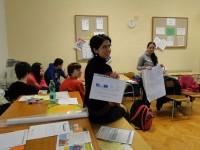 Interkulturní seminář, Příbram (30.11.2012)