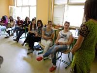 Dílna č. 3, Český Krumlov (30.5.2012)