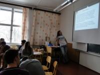 Dílna č. 2, Kralupy n. Vltavou (7.3.2013)