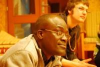 Školení volnočasových pedagogů (3. - 7.4.2013)